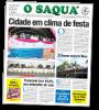 O SAQUÁ 146 – Junho/2012