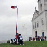 Mastro do Divino. (Foto: Paulo Lulo)