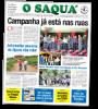 O SAQUÁ 147 – Julho/2011