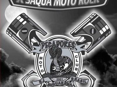 Três dias de Saquá Motorock