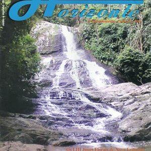 Dulce Tupy é homenageada na revista Horizonte