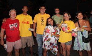 Thiago Cócaro busca soluções alternativas em seu programa de governo. (Foto: Edimilson Soares)