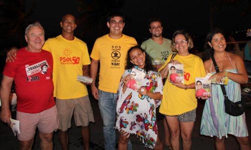 Thiago Cócaro acredita na mudança através de uma gestão cidadã