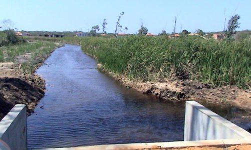 Concluído o Canal de Vilatur entre as lagoas de Jacarepiá e Araruama