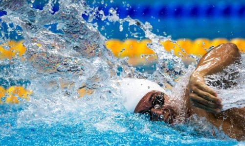 Caio Oliveira faz bonito na Paralimpíada de Londres 2012