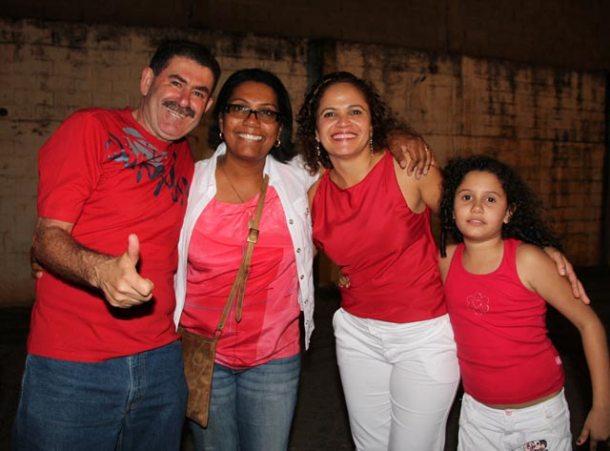 Pitiquinho eleito com o maior número de votos será  o mais jovem vereador da Câmara. (Foto: Edimilson Soares)