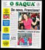 O SAQUÁ 151 – Outubro/2012