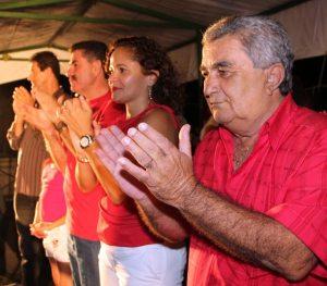 O papel do empresário Zequinha Martins como vice foi determinante para a vitória.