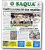 O SAQUÁ 152 – Novembro/2012
