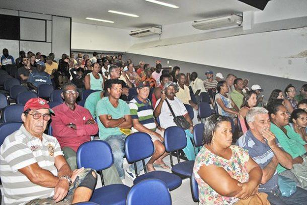 A participação no evento proporcionou aos comerciantes capacitação do SEBRAE e regularidade junto à Prefeitura (Foto: Agnelo Quintela)