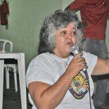 Margareth Machado, da ONG Bicho Maneiro (Foto: Agnelo Quintela)