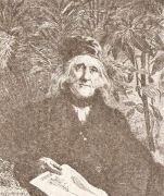 Professor de botânica e autor do livro Viagem pelo Distrito dos Diamantes e Litoral do Brasil, Auguste de Saint Hilaire foi um naturalista francês que visitou a Região dos Lagos em 1822 (Ilustração do Livro de Auguste De Saint-Hilaire)