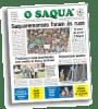 O SAQUÁ 161 - Julho/2013