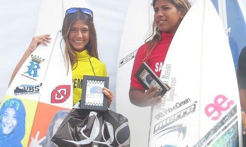 2ª etapa do Circuito Saquaremense de Surfe 2013
