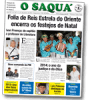 O SAQUÁ 167 - Janeiro/2014