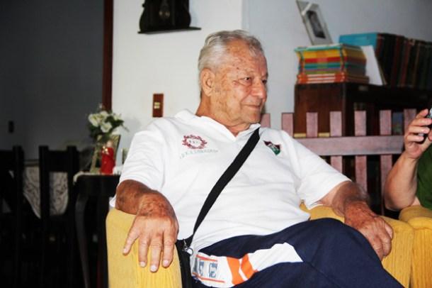 Ivan Cavalcanti Proença (Foto: Edmilson SOares)