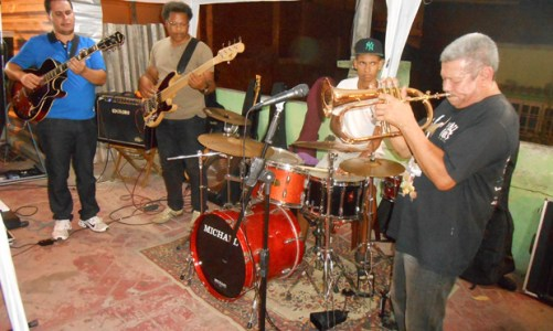 Bandas da Cidade e Saquá Instrumental