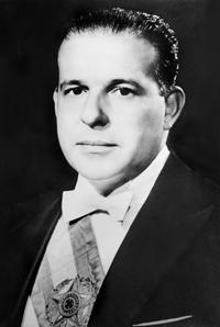 Presidente João Goulart  (Divulgação)