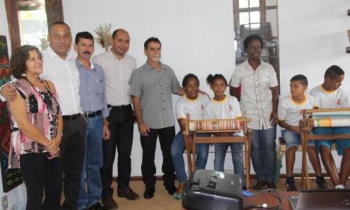 Programa de Educação Ambiental lançado em Araruama virá para Saquarema e Silva Jardim