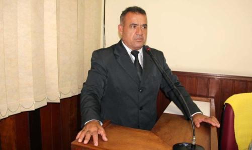 Matheus, de presidente da Colônia de Pescadores a vereador de Saquarema