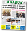 O SAQUÁ 177 - Setembro/2014
