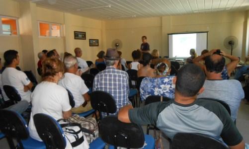 Terminais Ponta Negra ou Geoparque? Um debate em Jaconé