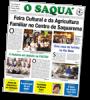 O SAQUÁ 179 - Novembro/2014