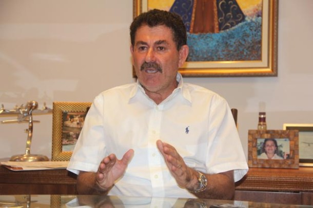 Paulo Melo - Edimilson Soares (2)