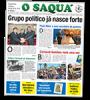 O SAQUÁ 182 - Fevereiro/2015