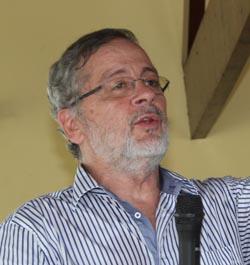 Fernando Peregrino - Capa - Edimilson Soares