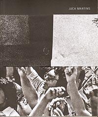 Capa do livro do Juca lançado pela Editora Martins Fontes