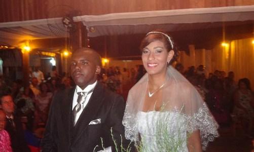 Enlace matrimonial