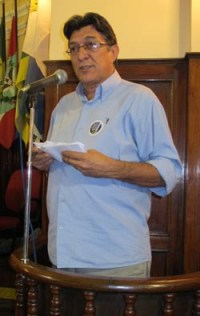 Mário Souza