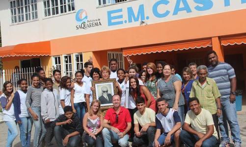 José Bandeira será homenageado na Casa da Cultura e vai virar nome de escola no Boqueirão