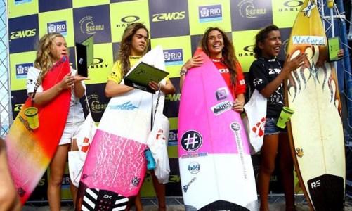 Top Surf de Saquarema