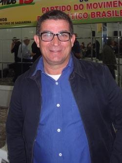 Pitico - Edimilson Soares