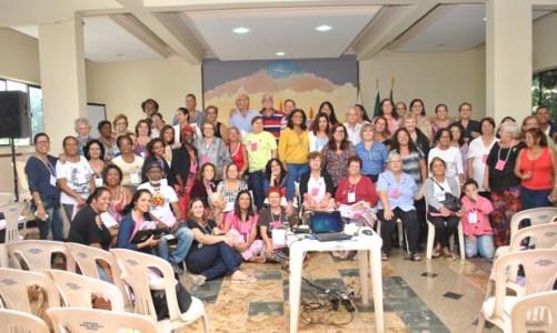 IV Conferência Municipal de Políticas Públicas para as Mulheres