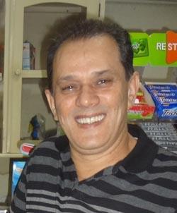 Paulinho do Posto e Lucio Nunes