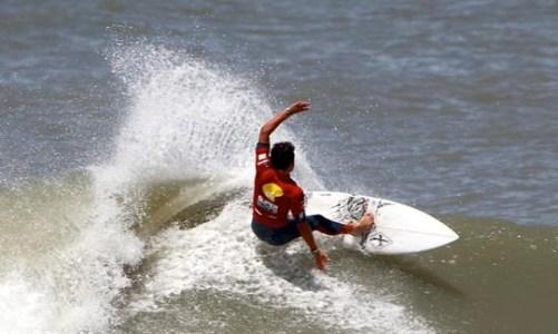 Etapa final do Oi Super Surf 2015 foi em Saquarema
