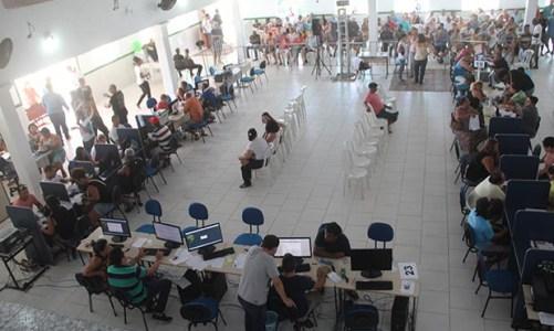 """""""Concilia Saquarema"""" mobilizou centenas  de contribuintes para quitarem suas dívidas"""