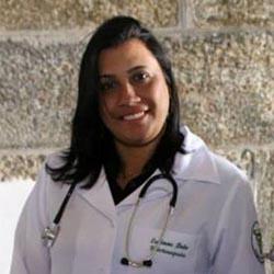 Dra. Luciane Britto (Divulgação)
