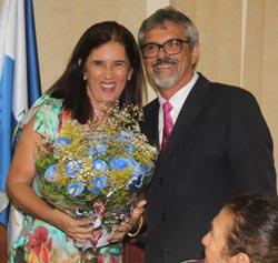 Paula e Paulo  Renato