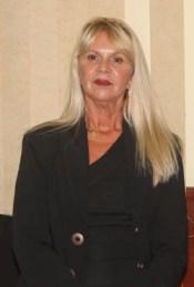 Selma Moreira fez o cerimonial