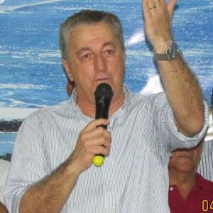 """Condenado por envolvimento na """"Máfia dos  Sanguessugas"""", ex-prefeito Peres ficará inelegível"""