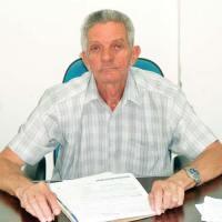 O ex-vereador e ex-vice-prefeito Gervásio. (Foto: Edmilson Soares)