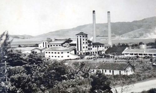 Santa Luiza: a usina de Sampaio Corrêa que foi um verdadeiro motor para Saquarema dos anos 30 a 70