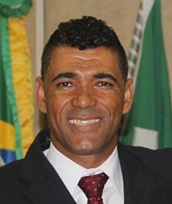 Kilinho - Edimilson Soares