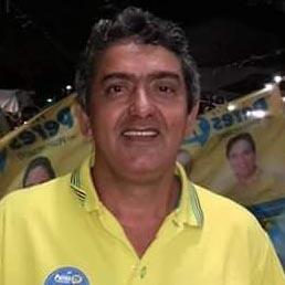 Bebeto do Rio Seco (PR) 1.383 votos