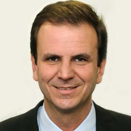 No Rio, Eduardo Paes não fez o seu sucessor