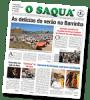 O SAQUÁ 209 – Edição de Fevereiro/2017